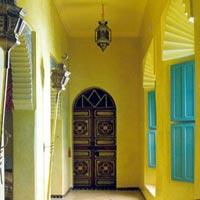 Moroccan Home Decor on Home Dzine Co Za   Decor And Design