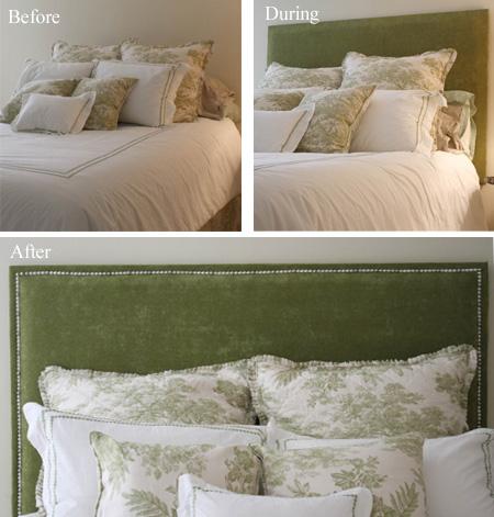 Home Dzine Home Decor Add Nailhead Trim To Upholstered