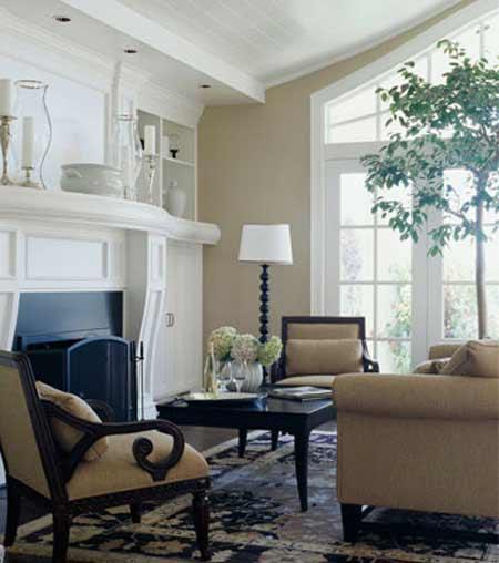 Home Decor Trim: Adding Trim And Architectural Detail