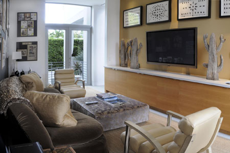 Is The Tv A Focal Point In Your Home