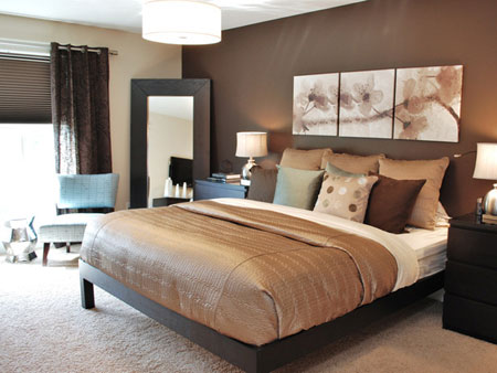 Make A Room Appear Larger. Bedroom Full Length Mirrors ...