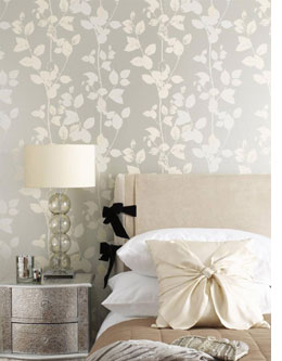 Home dzine home decor affordable wallpaper for a home for Affordable designer wallpaper