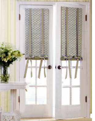 Home Dzine Home Decor Dress Up Your Windows