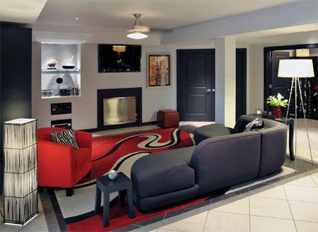 Home dzine home decor international design trends for International home decor design