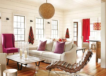 Home dzine home decor international design trends for Four decor international srl