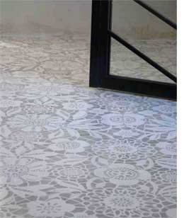 Home Dzine Now You Can Paint Floors