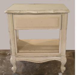 Home Dzine How To Apply Glaze To Furniture