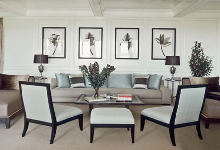 Decorate With Grey Sophisticated