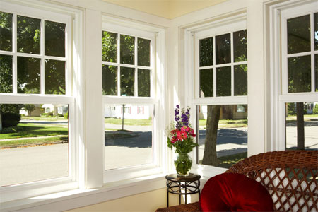 home selling tips: window frames