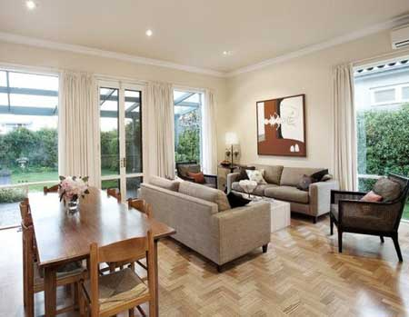 Decorating A Home To Sell Choose Paint Colour