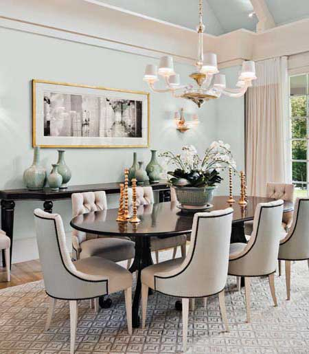 Casual, Informal Or Formal Dining