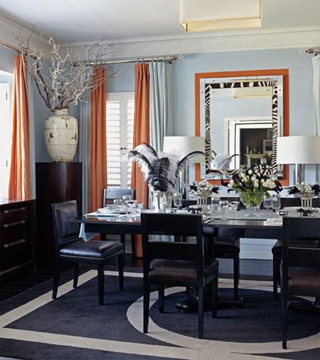Dining Rooms Dream: HOME DZINE Home Decor