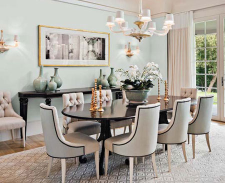 Dining Room Furniture Is Home Dzine