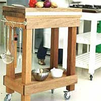 Care for butchers block