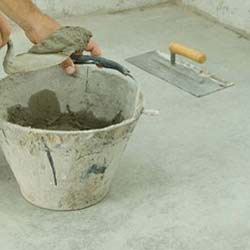 Home Dzine Home Diy How To Screed A Floor