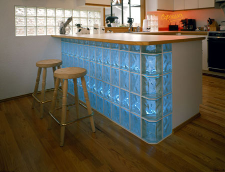 HOME DZINE Home DIY | Build an indoor bar