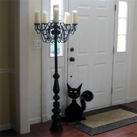 Home Dzine Home Diy Make A Candelabra
