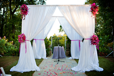 Draping Fabric for various events