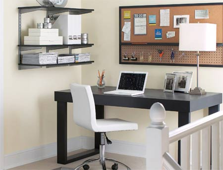 HOME DZINE Home DIY | Build your own desk