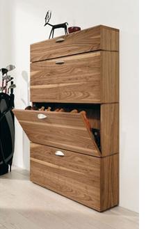 Make A Shoe Storage Cabinet