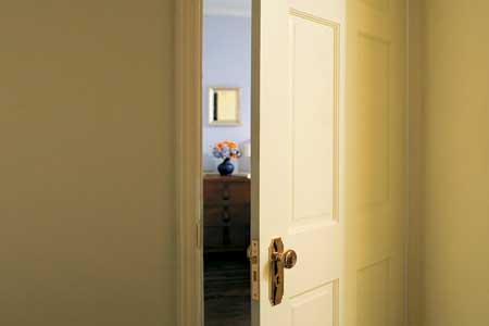 Home Dzine Home Diy How To Hang An Interior Door