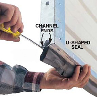 Home Dzine Home Diy Tune Up Your Garage Door
