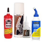 Home Dzine Home Diy Guide To Using Adhesives