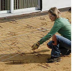 As An Investment, Concrete Patios Typically Cost Less Than Patios Made Of  Brick Or Natural Stone Because They Are Less Labour Intensive To Install.