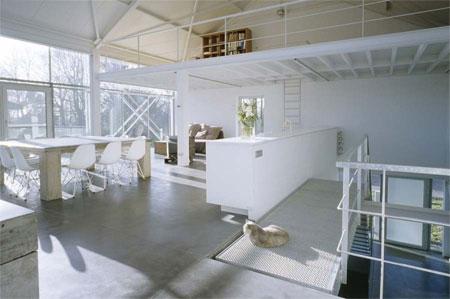 HOME DZINE Home DIY | Polished concrete floors