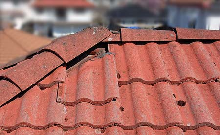 Home Dzine Home Diy Fix A Leaky Roof