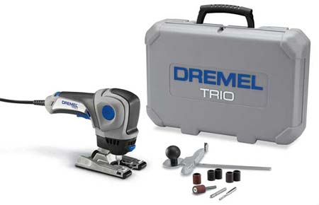 Home Dzine Home Diy The New Dremel Trio Has Arrived