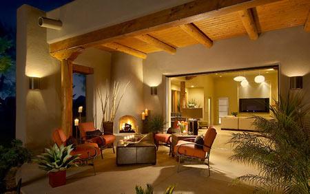Beautiful Outdoor Spaces home dzine garden | beautiful outdoor spaces