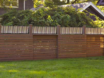 Easy Garden Fence. HEREu0027S HOW: