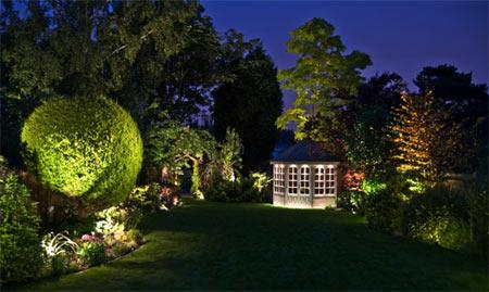 Home Dzine Garden Create A Night Time Garden