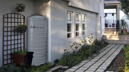 Rainwater Harvesting At Home Rainharvest Co Za