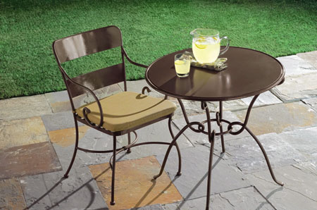 HOME DZINE Garden Give Your Outdoor Furniture A Makeover
