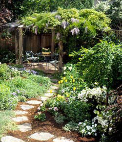 Paisagista21st Century Garden Fencedocumentarios