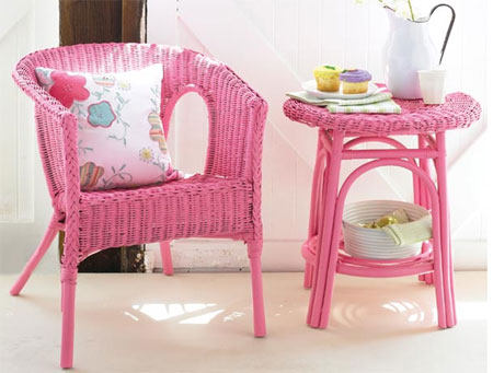 You Can Easily Revamp Or Restore Wicker Furniture In A Couple Of Hours And  We Show You How.