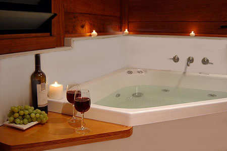 Clean A Spa, Whirlpool Bath Or Jacuzzi