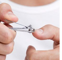 Home Dzine Health Treat Yourself To A Manicure