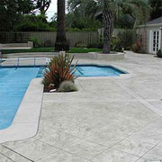 Benefits of a concrete patio