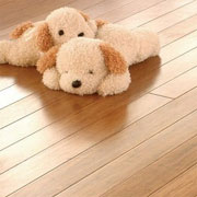 Invest in bamboo flooring