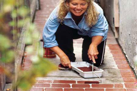 Home Dzine Home Improvement Repair Concrete Driveways Or
