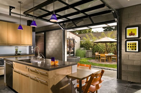 HOME DZINE Home Improvement Consider A Garage Conversion