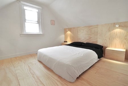The First Step When Deciding To Lay A Plywood Floor Is Determine How You Will