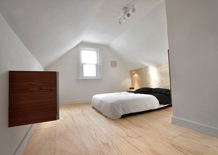 Home Dzine Home Improvement Plywood Floors
