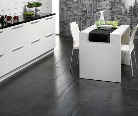 Home Dzine Home Improvement Repair Chipped Tiles