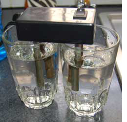 How clean is tap water?