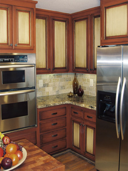 Sealing Painted Kitchen Cabinets