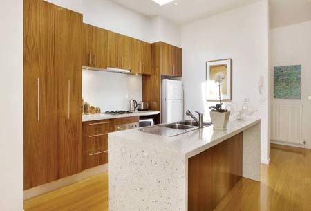 Kitchen Island Designs on Dzine   Transform The Dynamics Of Your Kitchen With A Centre Island